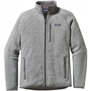 Patagonia Mens Better Sweater Fleece Jacket NWT